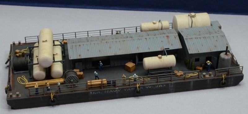 ABSD ARTISAN et USS MASSACHUSETTS BB-59 au 1/350 - Page 11 8jipBE