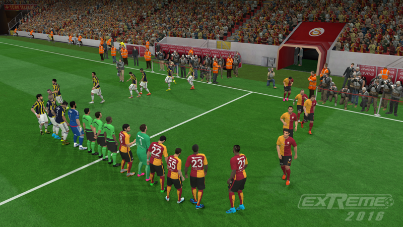 [PES 2016 PC] PES exTReme 16 v2 (with DLC 2.0) - RELEASED & ADDED LINKS OQEc5j