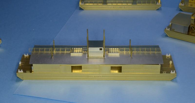 ABSD ARTISAN et USS MASSACHUSETTS BB-59 au 1/350 - Page 6 RDWtF7