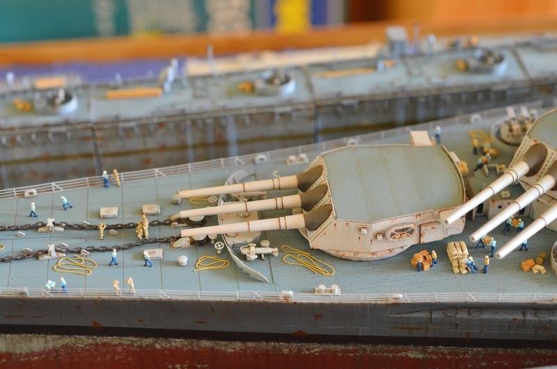 ABSD ARTISAN et USS MASSACHUSETTS BB-59 au 1/350 - Page 13 SjpeW0