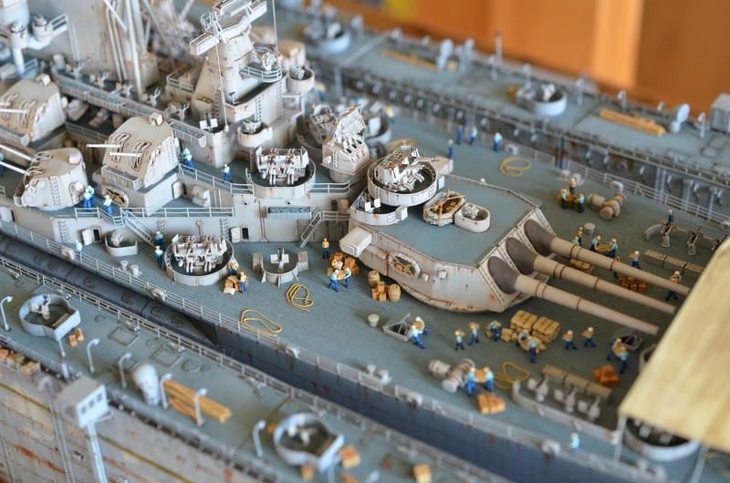 ABSD ARTISAN et USS MASSACHUSETTS BB-59 au 1/350 - Page 13 YfzO3P