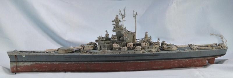 ABSD ARTISAN et USS MASSACHUSETTS BB-59 au 1/350 - Page 11 Yg0si2