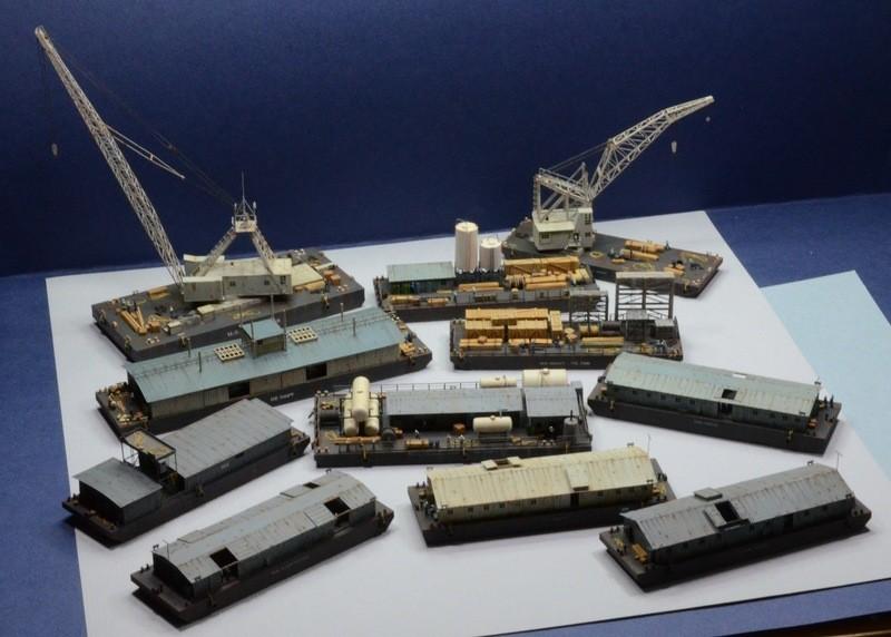 ABSD ARTISAN et USS MASSACHUSETTS BB-59 au 1/350 - Page 11 3TLc4t