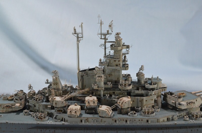 ABSD ARTISAN et USS MASSACHUSETTS BB-59 au 1/350 - Page 11 CO0sKe