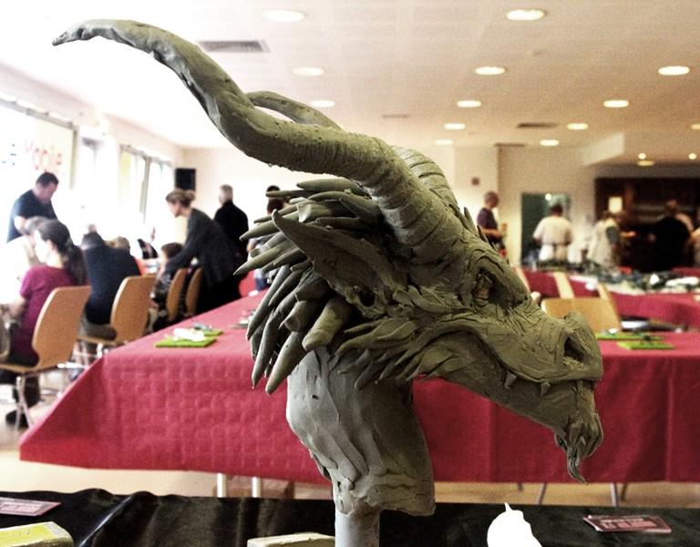 Drakh le dragon ZTI3nt