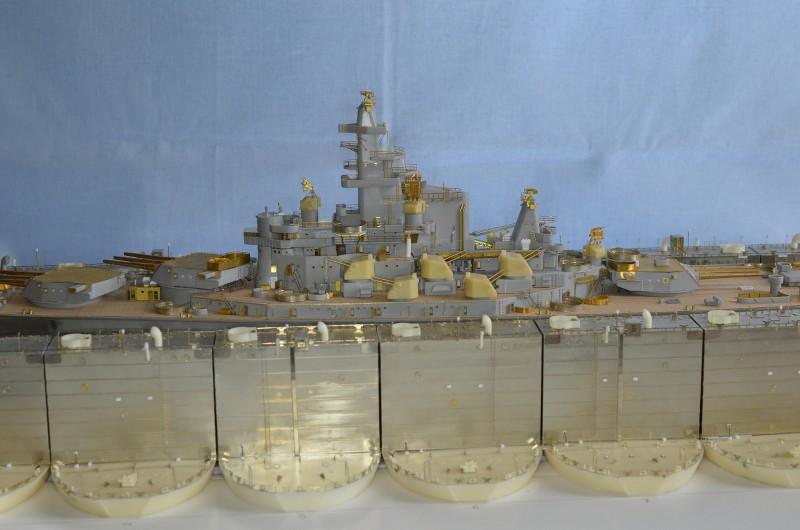 ABSD ARTISAN et USS MASSACHUSETTS BB-59 au 1/350 - Page 5 0PGwWA