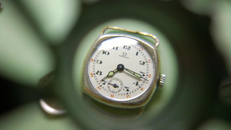 Petite restauration d'une Oméga des années 20 RUP4hC