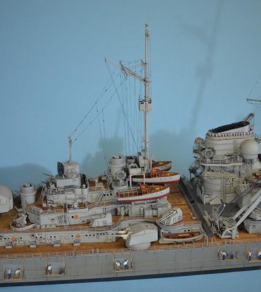 Grande grue 250 t port de Hambourg et Bismarck au 1/350 - Page 15 5aoaLH