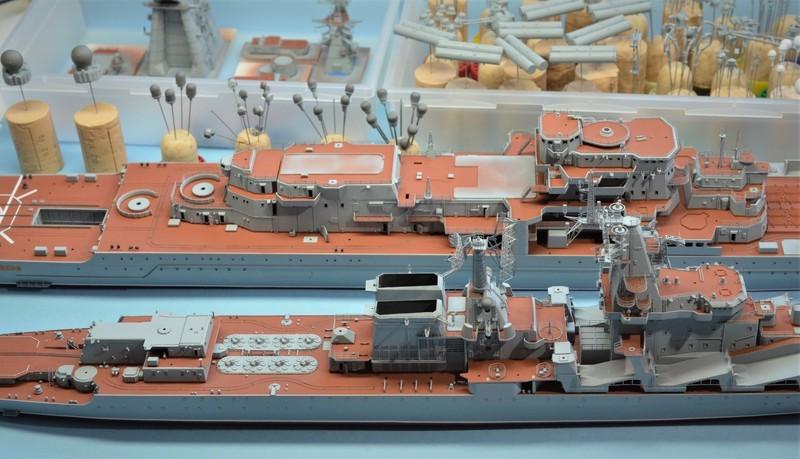 Diorama Class KIROV et Class SLAVA au 1/350 – Kit Trumpeter - Page 4 DUsgV1