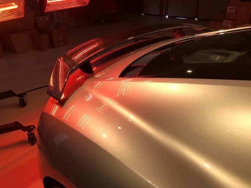 Admin&Brother vs Audi R8 V10 E8IQag
