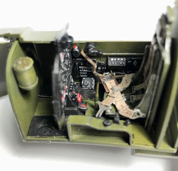 P51 C 1/32 HQ-M Glennon Moran M8njOV