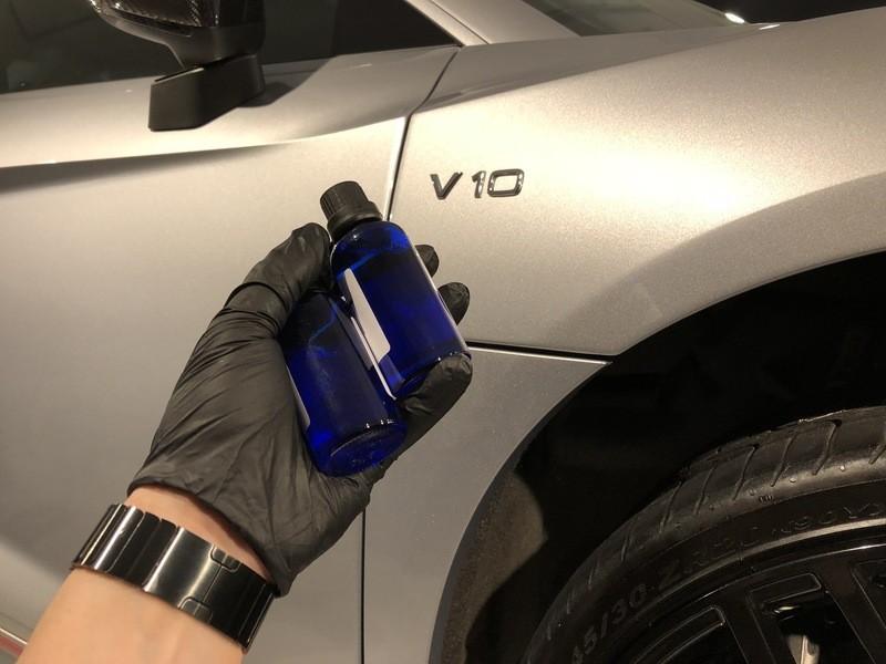 Admin&Brother vs Audi R8 V10 UQgQyj