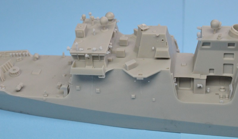 USCGS BERTHOLF 750 au 1/350 de chez Black Cat Model Aj2HKO