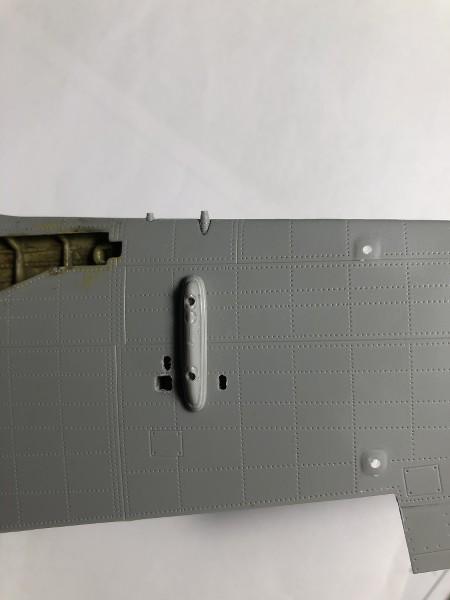 P51 C 1/32 HQ-M Glennon Moran Eq8nn3