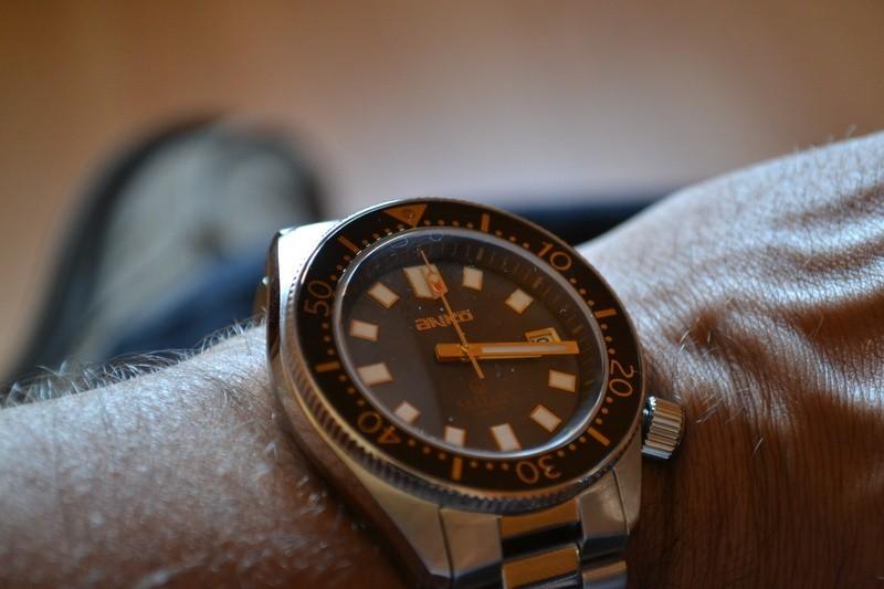¿Que reloj llevamos hoy? Hp4rPY