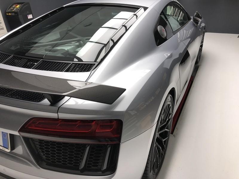 Admin&Brother vs Audi R8 V10 V1rgmQ