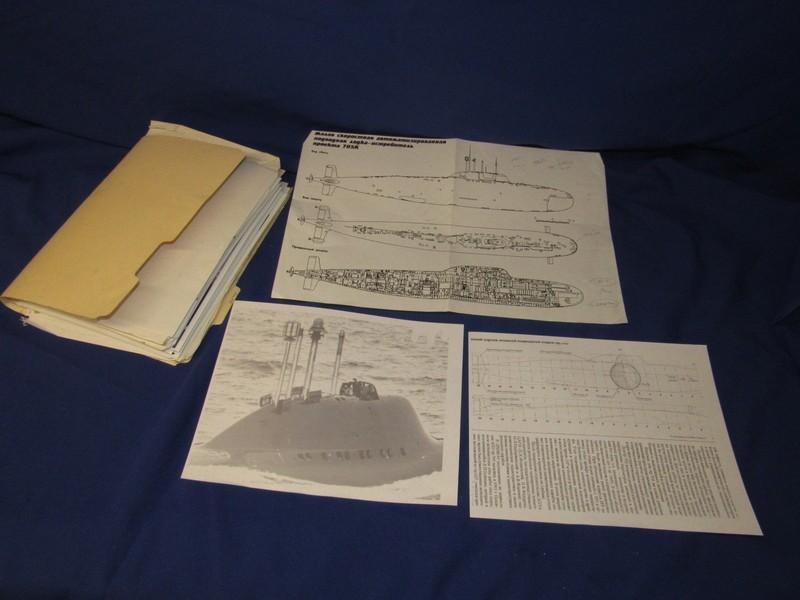 upgrading the SSY 1/96 ALFA kit 2euVGZ