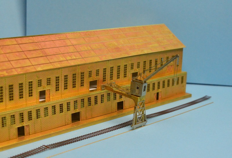 Grande grue 250 t port de Hambourg et Bismarck au 1/350 - Page 5 4dnoHz