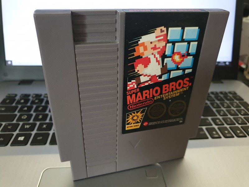 [ECH] WiiU / Wii / NES / NDS / N64 / GBA [maj : 28/05] 8cSnvc