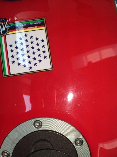 Admin & Brother vs MV Agusta Brutale America 9DzmIM