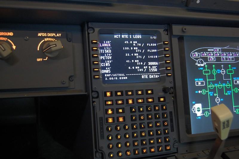 vol test no 4    Prague-Zagreb 9N0KXD