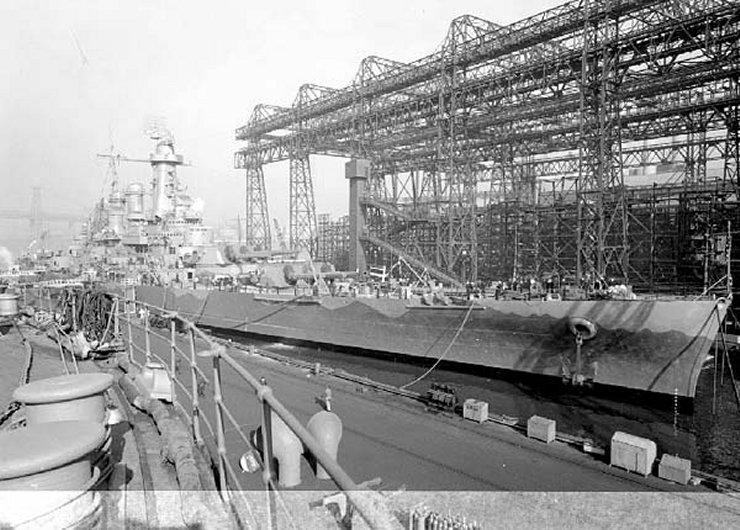 Dio : Grande grue 250 t port de Hambourg et Bismarck (1/350°) - Page 3 CoNOB3