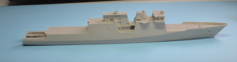 USCGS BERTHOLF 750 au 1/350 de chez Black Cat Model Een4Ow