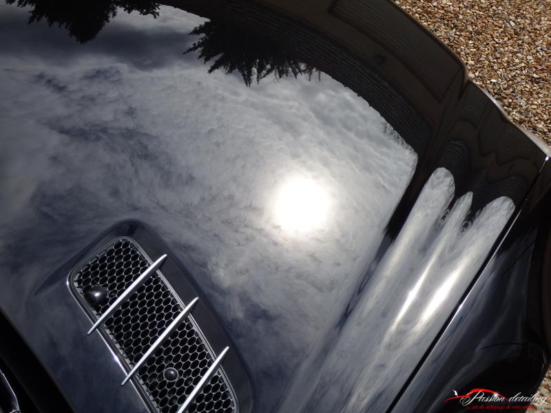 [Rénovation, esthétique, detailing autos] mercedes SL 55AMG HRQaVf