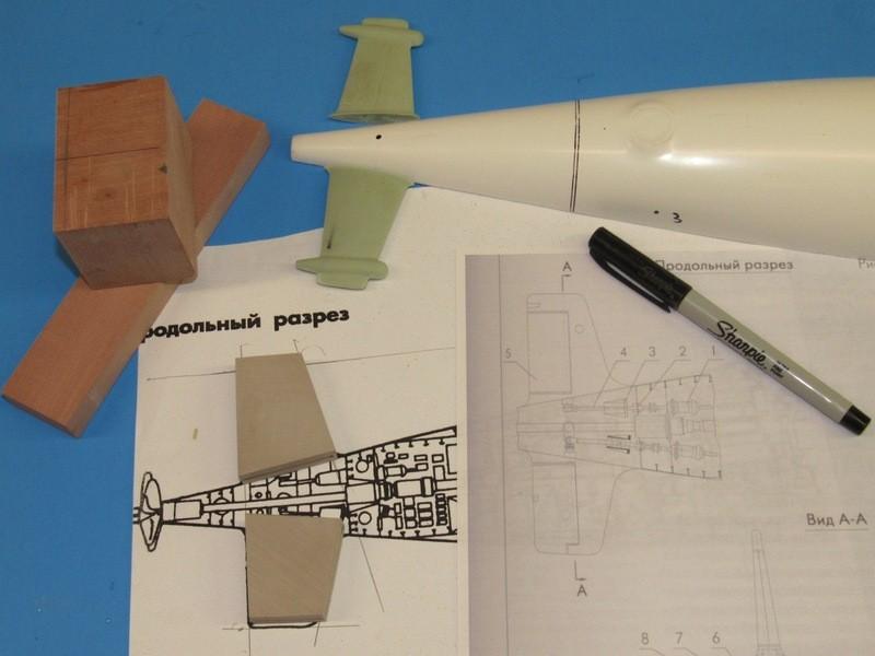 upgrading the SSY 1/96 ALFA kit J6iBxn