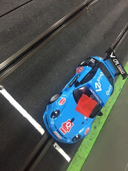 PP - Primavera y Porsche 997NSR CUP  P97Wge