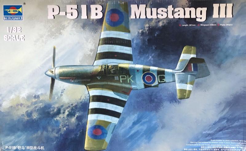 P51 C 1/32 HQ-M Glennon Moran PpYWSC