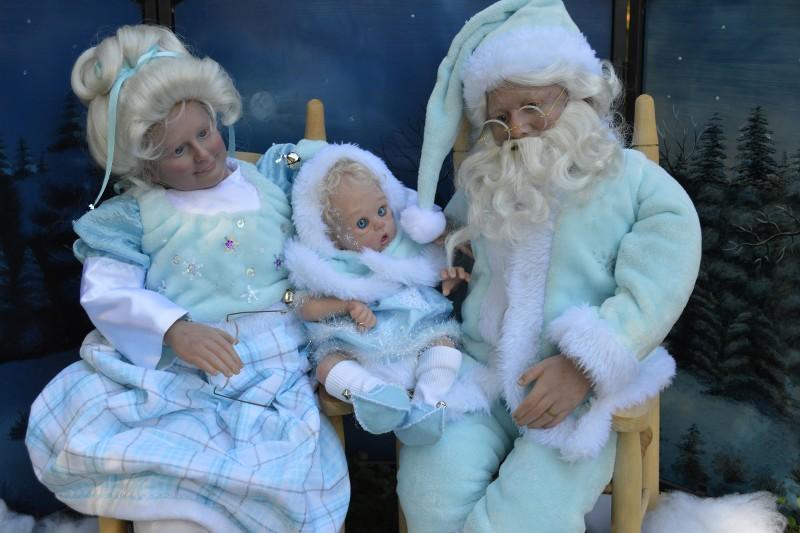 Elf/Santa class  coming soon! finished pics. added RDTMA8