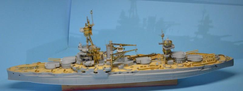 USS New York (Trumpeter+Kit Pontos 1/350°) par NOVA73 RepDgt