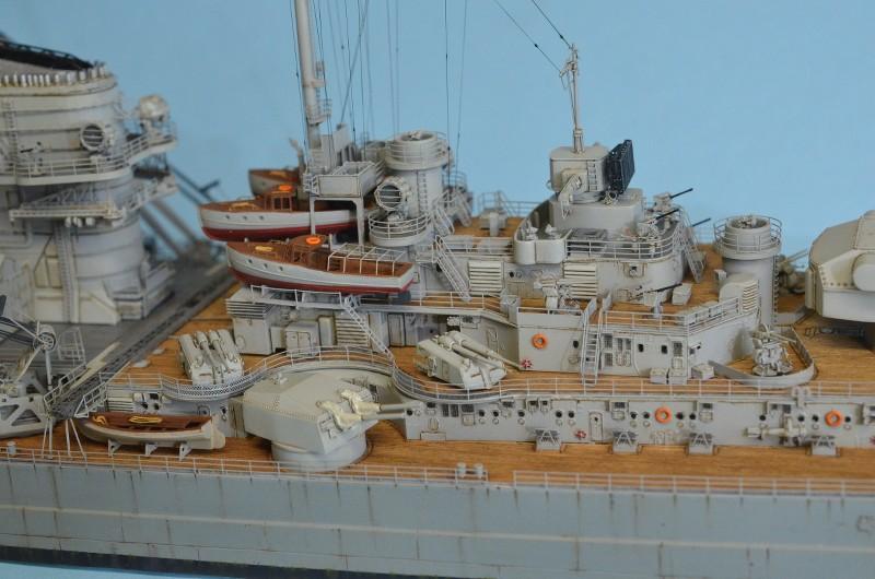 Grande grue 250 t port de Hambourg et Bismarck au 1/350 - Page 15 TM2et6
