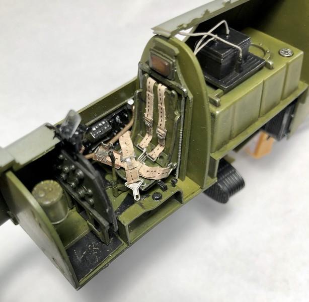 P51 C 1/32 HQ-M Glennon Moran U3DWzT