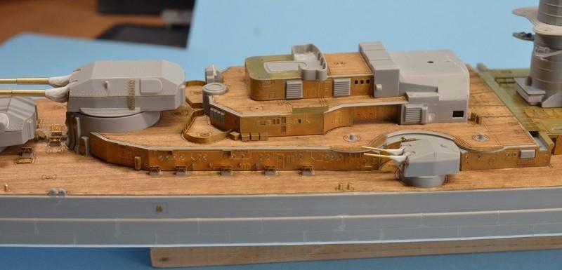 Dio : Grande grue 250 t port de Hambourg et Bismarck (1/350°) - Page 7 UWezbN