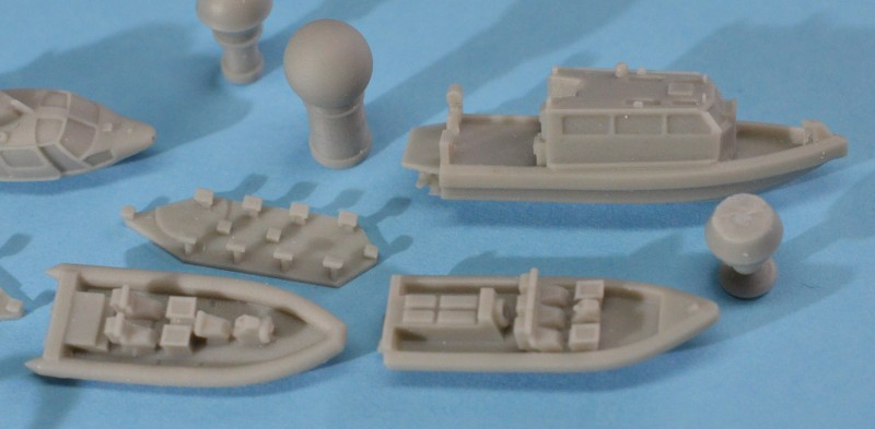 USCGS BERTHOLF 750 au 1/350 de chez Black Cat Model V8Ewtk