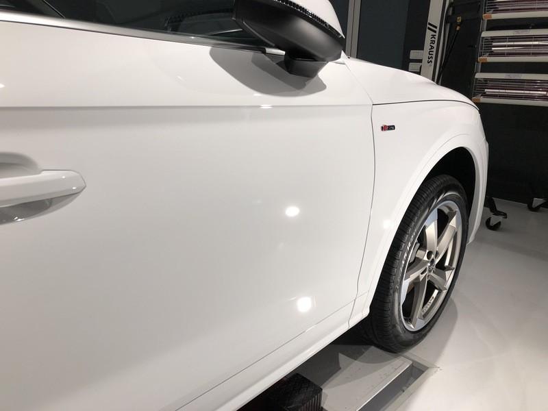 Admin&Brother vs Audi Q5 2018 AMU6HB