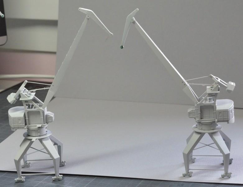 Diorama Class KIROV et Class SLAVA au 1/350 – Kit Trumpeter - Page 8 CaTdjR