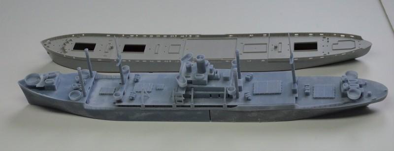 USS CAGE APA-168 au 1/350 - Page 2 DCO9lL