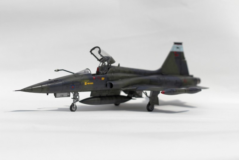 tiger - CF-5A TIGER HOBBIES 1/48 FQROmD