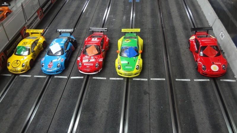 Resultados Copa Porsche 7 de Julio 2017 FXTzup