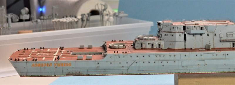 Diorama Class KIROV et Class SLAVA au 1/350 – Kit Trumpeter - Page 5 GJnDIG