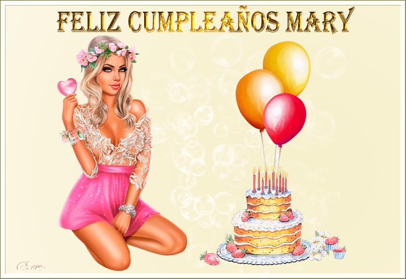 FELIZ CUMPLEAÑOS MARY/ 14/ DE AGOSTO/ DE/ 2021 LZ6qW0