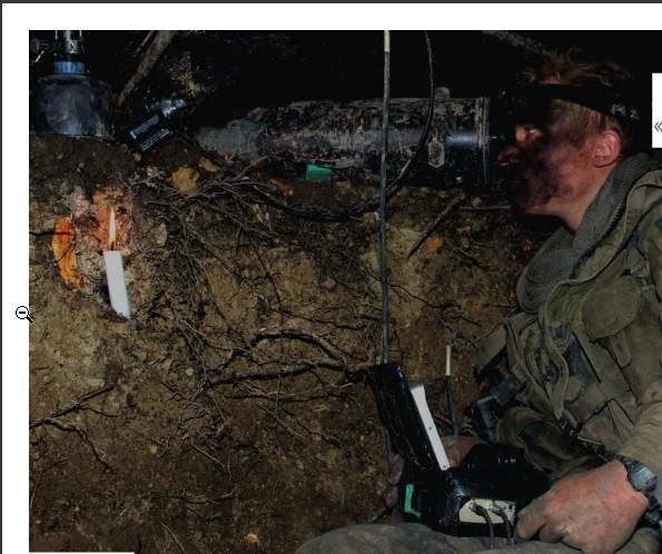 De la cavalerie aux forces spéciales - L'histoire du 13e RDP MDlrbO