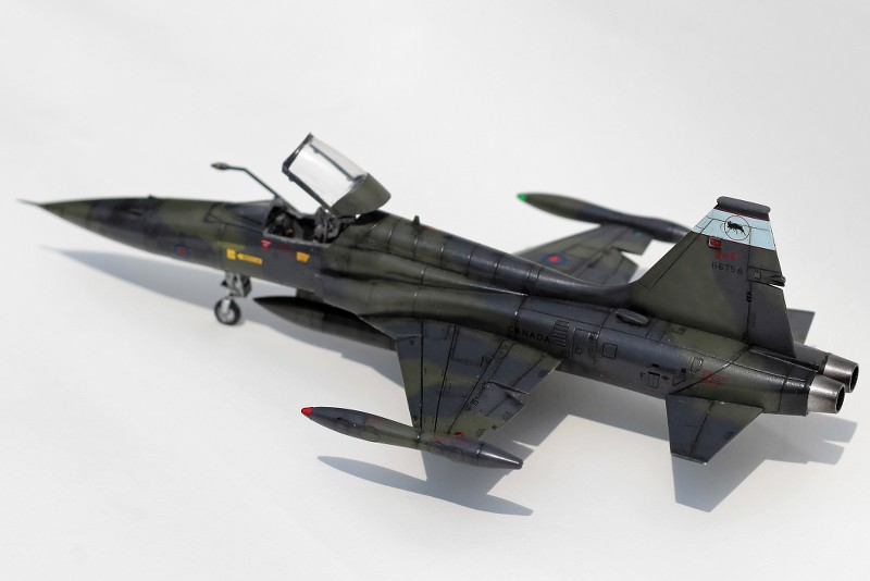 tiger - CF-5A TIGER HOBBIES 1/48 R56rh3