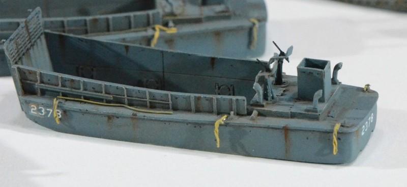 Diorama Port Mulberry A Omaha Beach 16 Juin 1944 au 1/350 - Scratch sur base Iron Shipwrights, Trumpeter et l'Arsenal VEpCjk