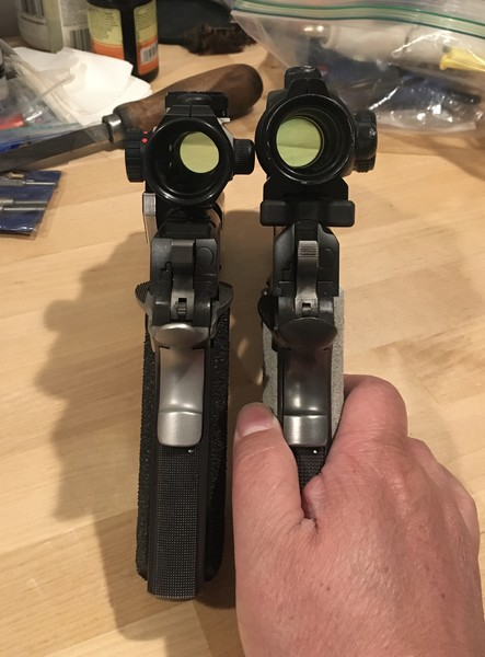 New Frame Mount Coming Out WeshG7