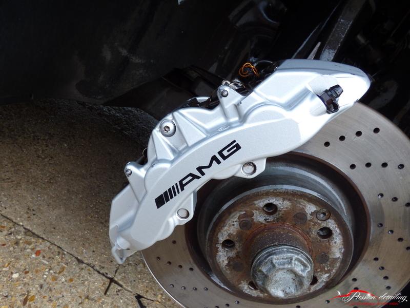 [Rénovation, esthétique, detailing autos] mercedes SL 55AMG WviZmT