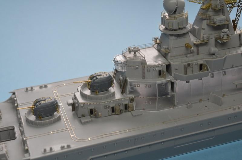 Diorama Class KIROV et Class SLAVA au 1/350 – Kit Trumpeter - Page 2 15kBiU